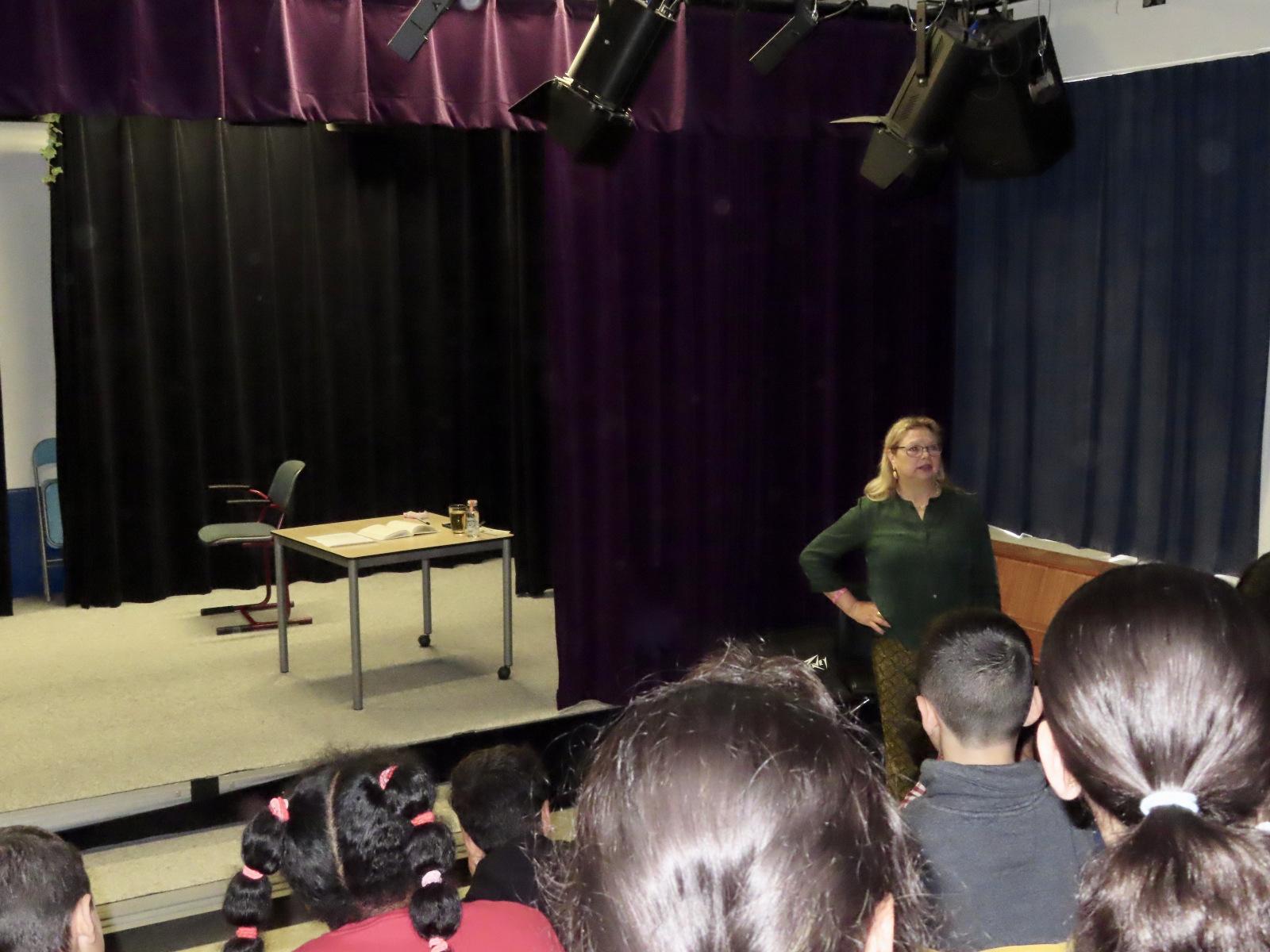 IJpleinschool Bovenbouw dialoogopdracht 2010 8 oktober